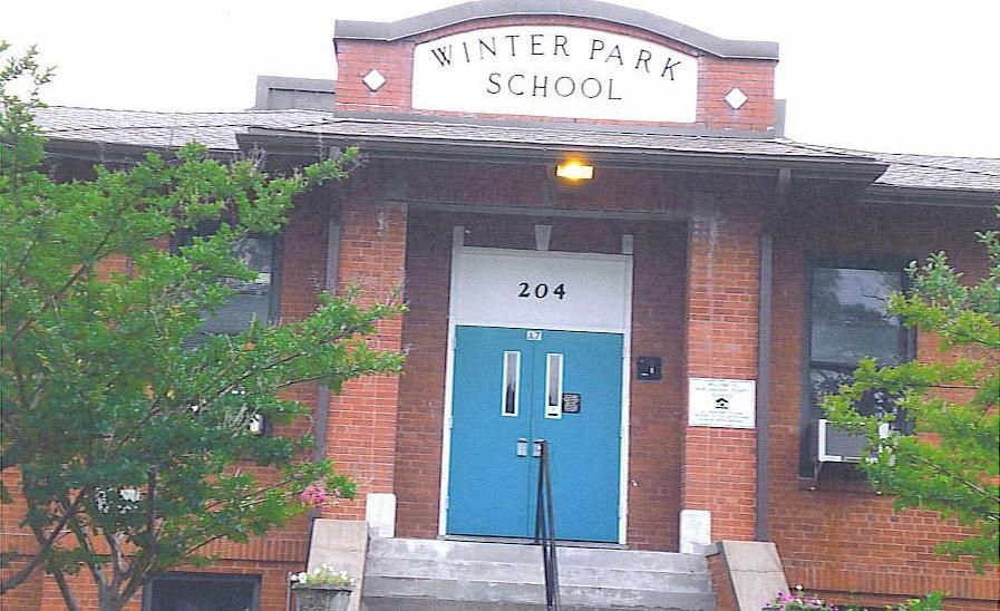 About me my life elementary school for Winter gardens elementary school