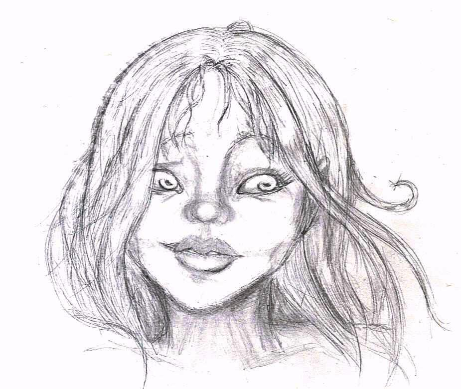 swankivy.com - doodles - character sketches - short stories