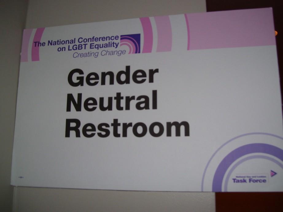 Argumentative essay brishons portfolio for Against gender neutral bathrooms